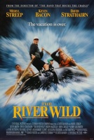 The River Wild movie poster (1994) picture MOV_957858d5