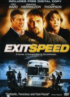 Exit Speed movie poster (2008) picture MOV_957d40b4