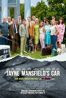 Jayne Mansfield's Car movie poster (2012) picture MOV_957e9ecb