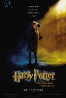 Harry Potter and the Chamber of Secrets movie poster (2002) picture MOV_958248a2