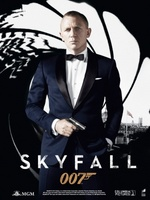 Skyfall movie poster (2012) picture MOV_9582c5e8