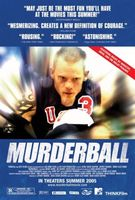 Murderball movie poster (2005) picture MOV_95832cd3
