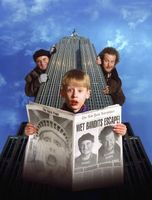 Home Alone 2: Lost in New York movie poster (1992) picture MOV_95879a3b