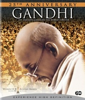 Gandhi movie poster (1982) picture MOV_9587a489