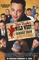 Wild West Comedy Show: 30 Days & 30 Nights - Hollywood to the Heartland movie poster (2006) picture MOV_9587bf32