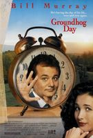 Groundhog Day movie poster (1993) picture MOV_9590ee1c