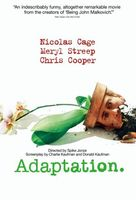 Adaptation. movie poster (2002) picture MOV_959338ac