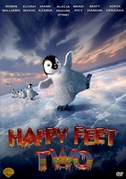 Happy Feet Two movie poster (2011) picture MOV_31c51b8e
