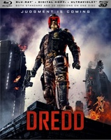 Dredd movie poster (2012) picture MOV_959cfc5d