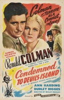 Condemned movie poster (1929) picture MOV_95a21cf0