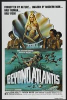 Beyond Atlantis movie poster (1973) picture MOV_95a24ff6
