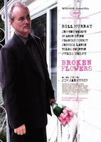 Broken Flowers movie poster (2005) picture MOV_95a61edd