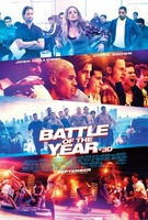 Battle of the Year: The Dream Team movie poster (2013) picture MOV_74790f0d
