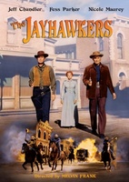 The Jayhawkers! movie poster (1959) picture MOV_fd3d486a