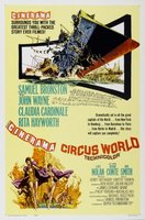 Circus World movie poster (1964) picture MOV_95aae765