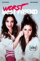Worst Best Friend movie poster (2013) picture MOV_95acfbeb