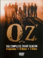 Oz movie poster (1997) picture MOV_95b19026