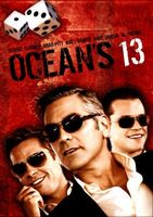 Ocean's Thirteen movie poster (2007) picture MOV_95b230c7