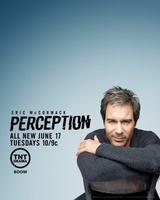Perception movie poster (2011) picture MOV_95b364e0