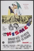 Kismet movie poster (1955) picture MOV_95b5b443