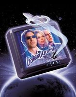 Galaxy Quest movie poster (1999) picture MOV_95b94c78