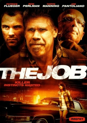 The Job movie poster (2009) poster MOV_95b96e3b