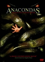 Anacondas: The Hunt For The Blood Orchid movie poster (2004) picture MOV_95ba35ee