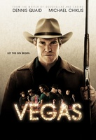 Vegas movie poster (2012) picture MOV_95bcec46