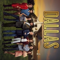Dallas movie poster (2012) picture MOV_95be2637