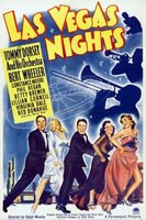 Las Vegas Nights movie poster (1941) picture MOV_95bf8a40
