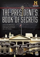 The President's Book of Secrets movie poster (2010) picture MOV_95c13cba