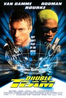 Double Team movie poster (1997) picture MOV_95c1b25e