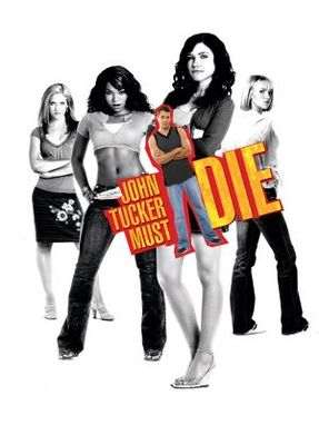 John Tucker Must Die movie poster (2006) poster MOV_95c1c642