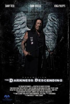 20 Ft Below: The Darkness Descending movie poster (2014) poster MOV_95c31660