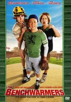 The Benchwarmers movie poster (2006) picture MOV_95c48b65