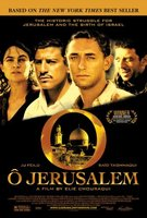 O Jerusalem movie poster (2006) picture MOV_95c69025