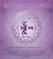 Without Finishing My Coat movie poster (2007) picture MOV_95c84b94