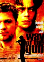 The Way Of The Gun movie poster (2000) picture MOV_95cae5ea