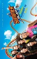 WWE Summerslam movie poster (2013) picture MOV_95cf34ea