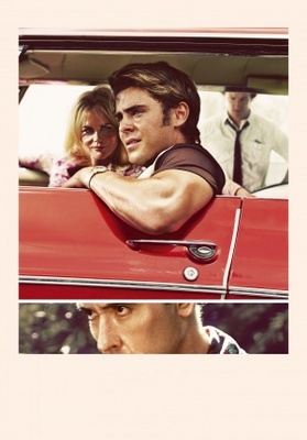 The Paperboy movie poster (2012) poster MOV_95d2292b