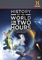 History of the World in 2 Hours movie poster (2011) picture MOV_95d3731a