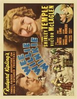 Wee Willie Winkie movie poster (1937) picture MOV_95d392ae
