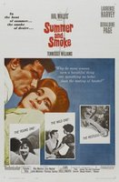 Summer and Smoke movie poster (1961) picture MOV_95d45b95