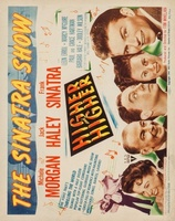Higher and Higher movie poster (1943) picture MOV_95d6ba79