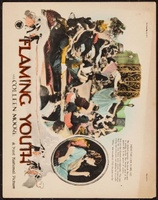 Flaming Youth movie poster (1923) picture MOV_95d6fa74