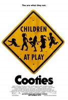 Cooties movie poster (2014) picture MOV_95d71e6b