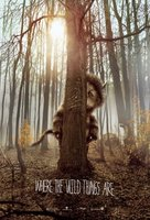 Where the Wild Things Are movie poster (2009) picture MOV_95d96eb1