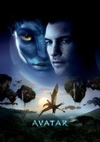 Avatar movie poster (2009) picture MOV_95d978e5
