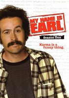 My Name Is Earl movie poster (2005) picture MOV_95dafd44
