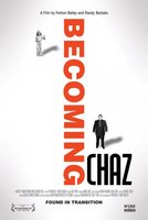 Becoming Chaz movie poster (2011) picture MOV_066fb92d